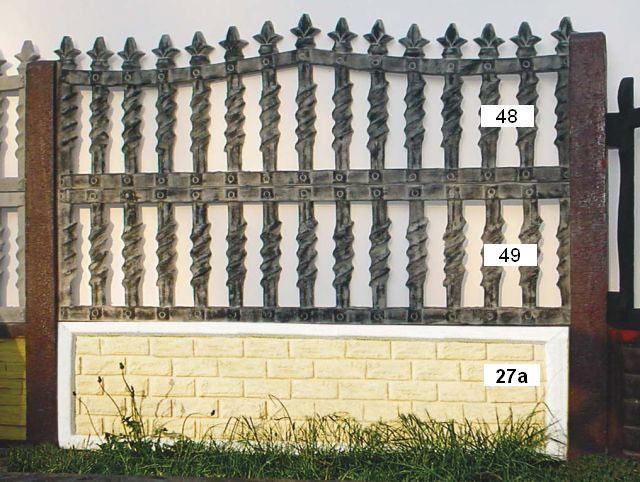 betonske ograde